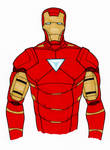 Iron Man by SJWebster