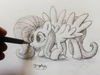 FlutterBoop by Bugplayer