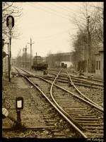 .. Rail .. by DanifiltH88