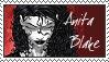 Stamp: Anita Blake by zoro4me3