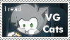 Stamp: VG Cats by zoro4me3