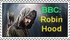 Stamp: Robin Hood by zoro4me3