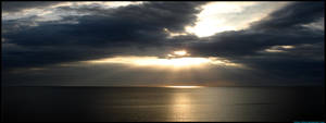 sunset by febra-febra