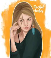 Rachel Amber by kruemeltee92