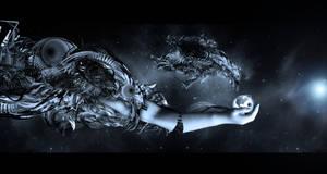 Corvo Quoque Rarior Albo by Destin8x