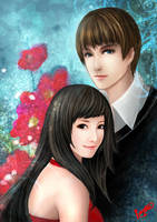 Love by rayka2