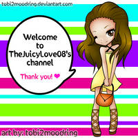 .+TheJuicyLove08 Youtube BG+. by tobi2moodring