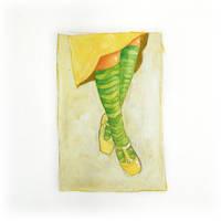 Yellow by Duffzilla