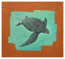 AZ_Leatherback by Duffzilla