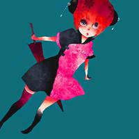 YATO GIRL by ma-ga-ta