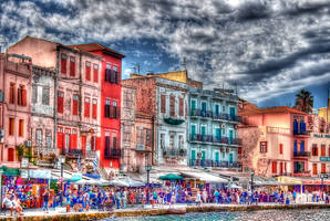 Venice in Greece by Quipith