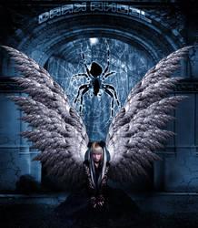 Dark Angel by Quipith
