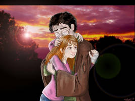Deathly Hallows Missing Moment by Hollyboo2001