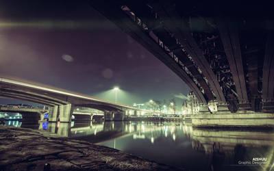 :: 4 AM Dock #6 :: by Ai-Shuu