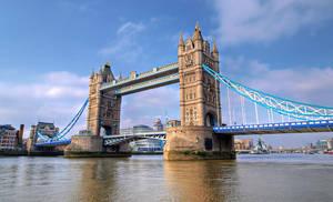 Tower Bridge - London by ThomasHabets