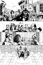 Injustice Ground Zero Ch#10 by Raapack