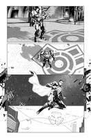 INJUSTICE GROUND ZERO Ch #19 by Raapack