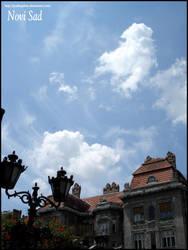 Novi Sad I by PsyKingdom