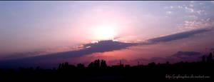 Ljubichanstveno nebo by PsyKingdom