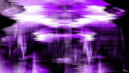 Purple by SnowyAshCat