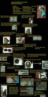 magnet headphones tutorial by adoreelricxox