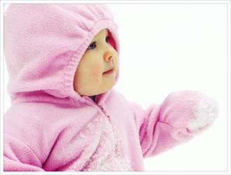Snow Baby 1 by Aeburse