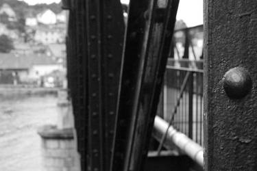 Bridge in perspective by RivalCz