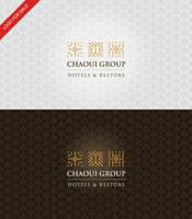 Chaoui Group Logo by hamoud