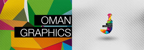 Oman Graphics by hamoud