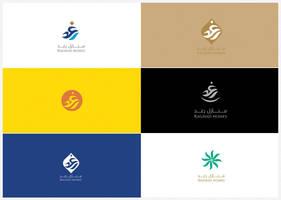Raghad Logo - For sale by hamoud