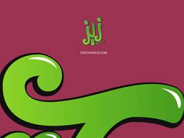 ZeeZ World by hamoud