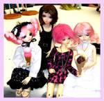 Saturday afternoon at Acen by sweetmeika