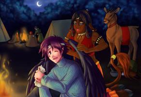 Memoria Quest 1: Pennute by Zue