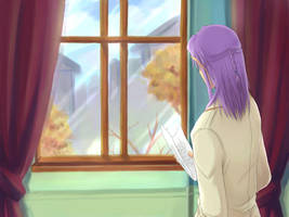 Sym : November by Zue