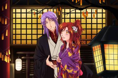 Sym: Tanabata by Zue