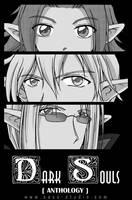 Dark Souls Anthology by Zue