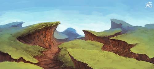 Grassland by AIROBlade
