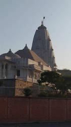 Birla Mandir, Jaipur, India by jainswapnil52