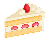 Strawberry Shortcake by Chidorihy