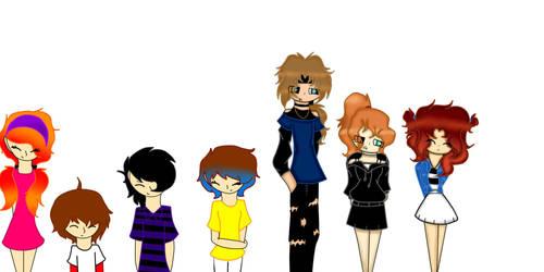 Hijos de Youtubers 4 (2) by NightGirl28
