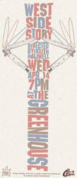 West Side Story thing by spukee