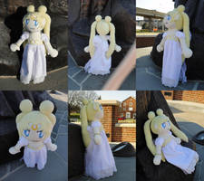 Princess Serenity, Trade by VineyardElf