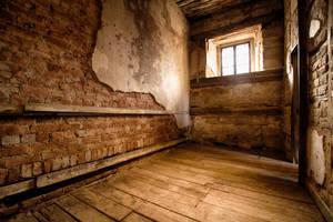 Richmond Gaol 4 by cbidgie