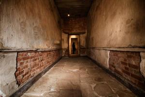 Richmond Gaol 5 by cbidgie
