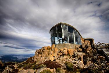 Mt.Welington Tasmania 2 by cbidgie