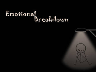 Emotional Breakdown by TBSliver