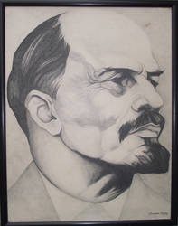 Pencil Sketch by shankeronline