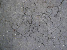 Pavement Cracks II by Neriah-stock