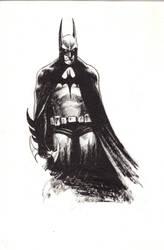 Bats sketch by ArminOzdic