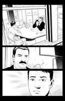 Killing Infinity Page 9 by ArminOzdic